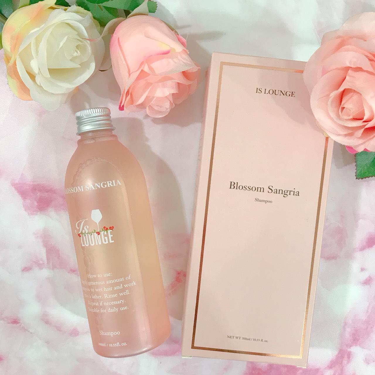輕舞玫瑰 Blossom Sangria