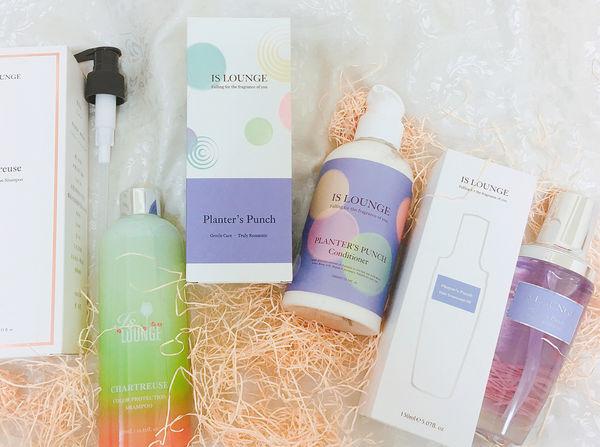 IS Lounge嗜・香氛|男神 李國毅代言!嚴選健康洗髮品牌 洗出美麗的內在。