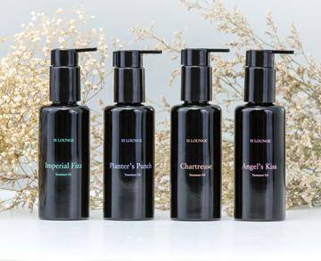 經典香氛護理油