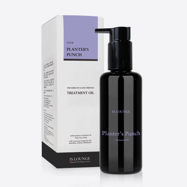 拓荒者-賦活新生香氛護理油(120ml)