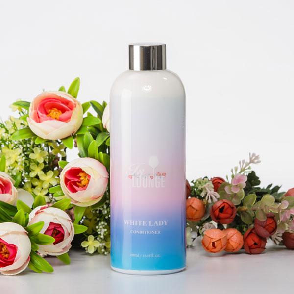 深白色-還原酸蛋白保濕護髮素(300ml)