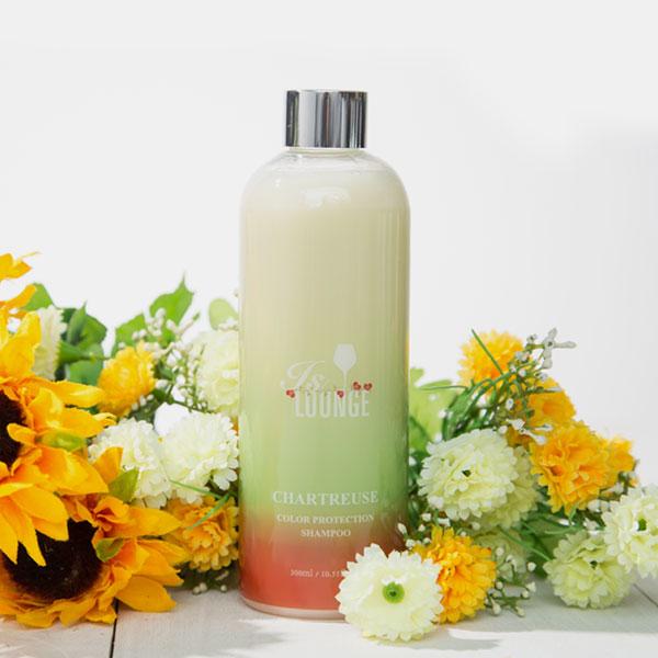 夏翠絲-酵母萃取控油洗髮乳(300ml)