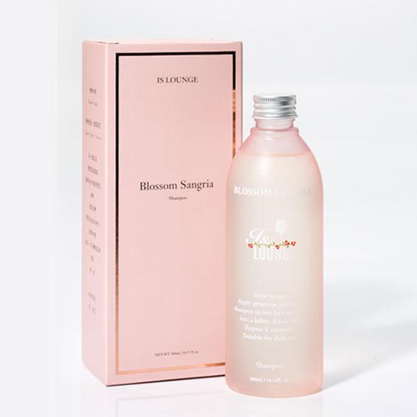 輕舞玫瑰-玫瑰保濕修護洗髮露(300ml)
