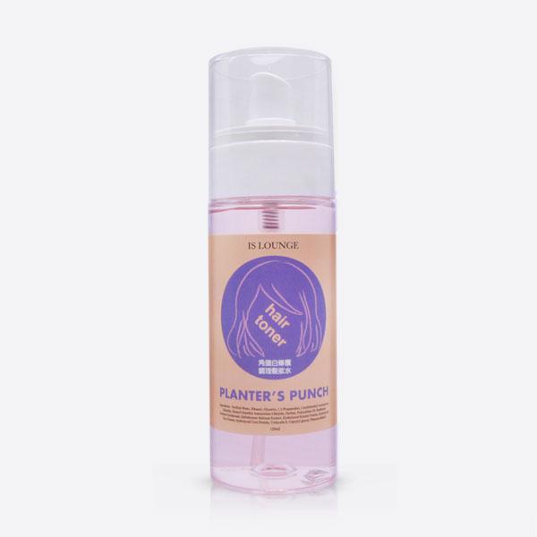 拓荒者-角蛋白修護調理髮妝水(120ml)