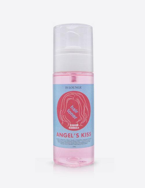 天使之吻-玫瑰純露保濕髮妝水(120ml)