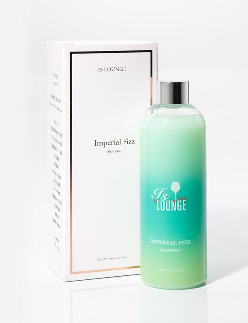 王者輕吻-植萃控油洗髮乳(300ml)